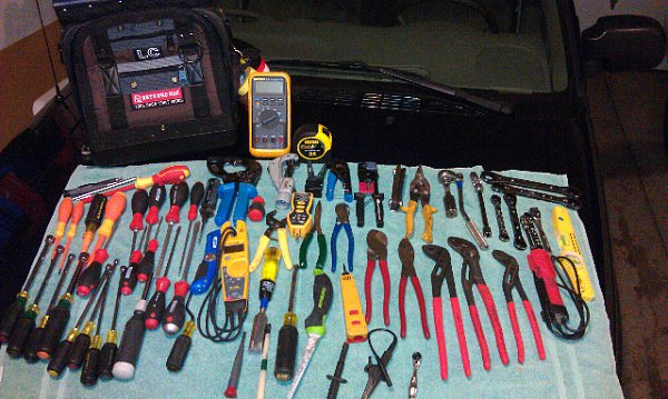 Electrician Tools The Vital Ones You Need In Your Kitty