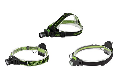 LED headlamp products from Everlight are highly energy saving and are work-friendly as well. These ergonomically built LED headlamp for hunting and LED headlamp for hardhats.