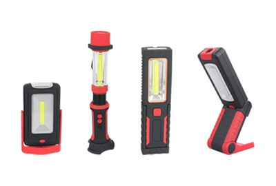 Everlight LED work light includes portable LED work light and mounting LED working light.