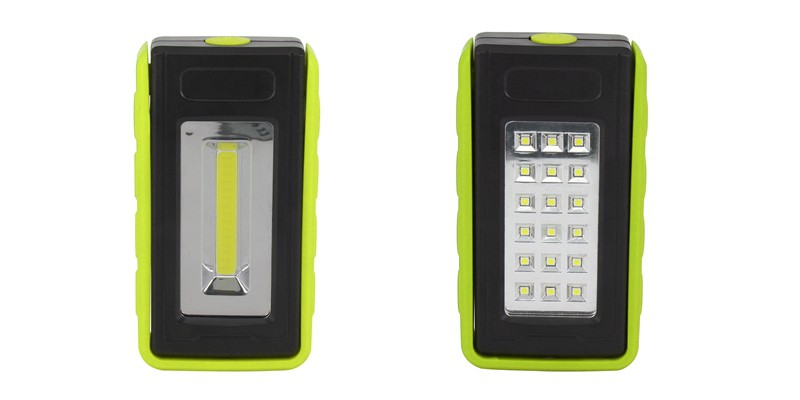 Portable Cordless LED Worklight ELM-8195