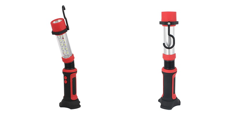 Versatile LED Work Light ELM-8160