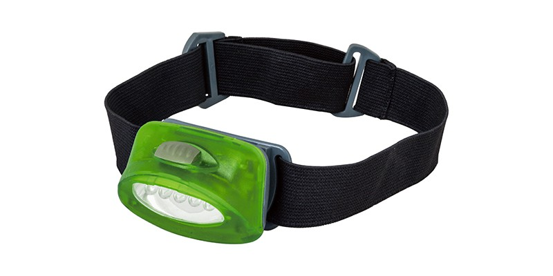 LED Headlamp ELM-8185
