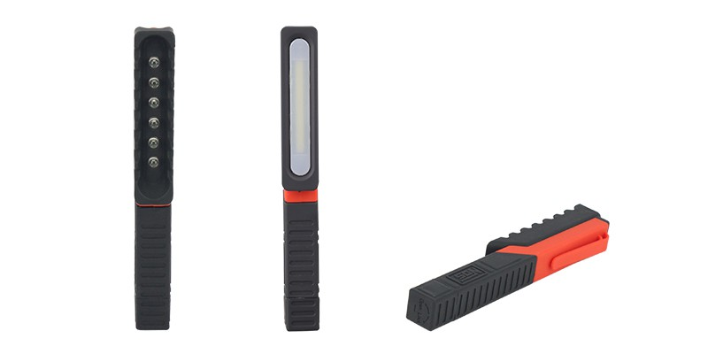 LED Penlight ELM-8174