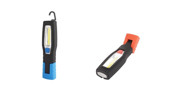 LED Rechargeable Work Light ELM-8182, Rechargeable LED Work Light