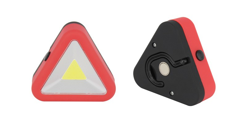Triangle Emergency Work Light ELM-8039