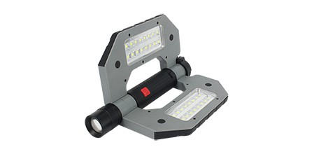 Folding SMD LED Worklight