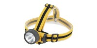 Yellow LED Headlamp ELM-8184