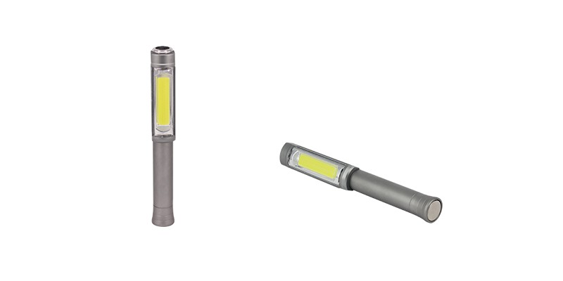 Metal LED Penlight ELM-AL-005