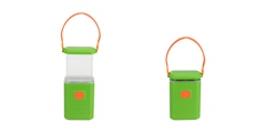 4 SMD LED Lantern ELM-8208 FD, ideal for your outdoor activities.