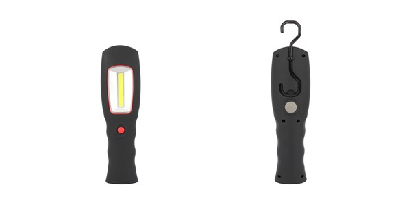 Battery Operated LED Lights ELM-8193, Battery Powered LED Work Lights