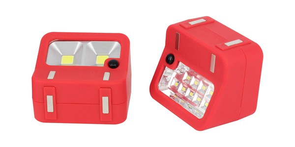 Battery Powered LED Work Light ELM-8177, Battery Powered LED Work Lights