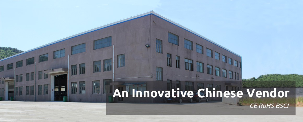 An Innovative Chinese Vendor Everlight Manufacturing