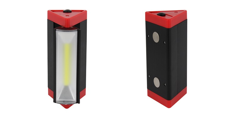 Triangle LED Work Light ELM-8237
