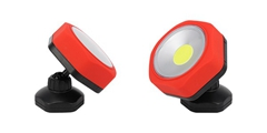 Rotating Magnetic LED Work Light ELM-8224-1 FD